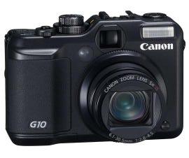The best high-end compact camera: Canon G10 vs. Panasonic Lumix LX3