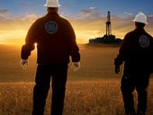 GE, Noble want to improve offshore drilling with data analytics