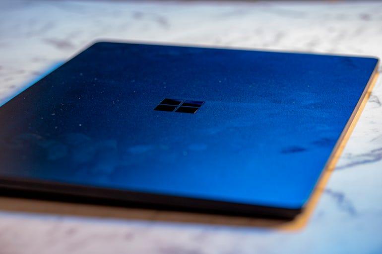 Microsoft Surface Laptop 3 15-inch model
