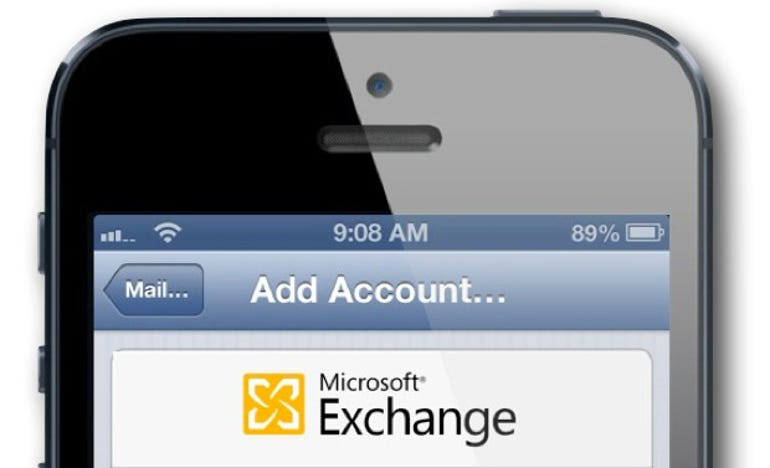 iOS 6.1 Exchange bug becoming a credibility issue for Apple - Jason O'Grady