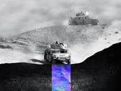Off road: Autonomous driving's new frontier requires a new kind of sensor