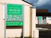 ZDNet UK's National Museum of Computing awayday