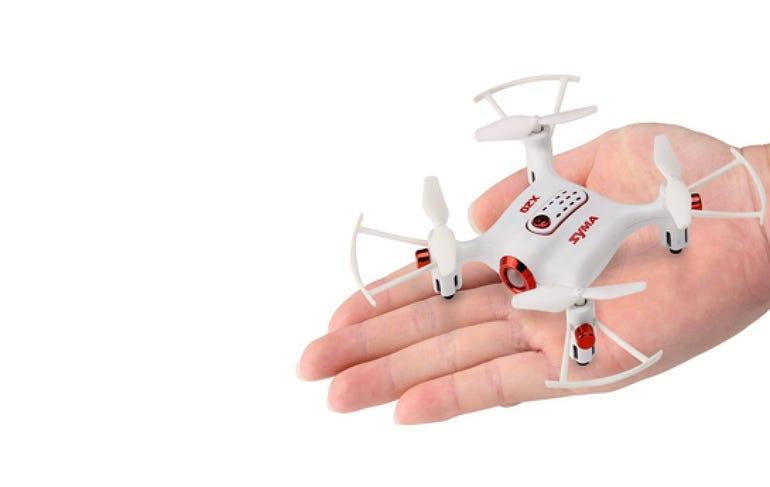 Syma pocket drone