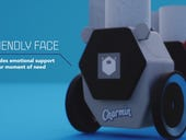 Charmin at CES 2020: RollBot, SmellSense and V.I.Pee as innovation meets absurd