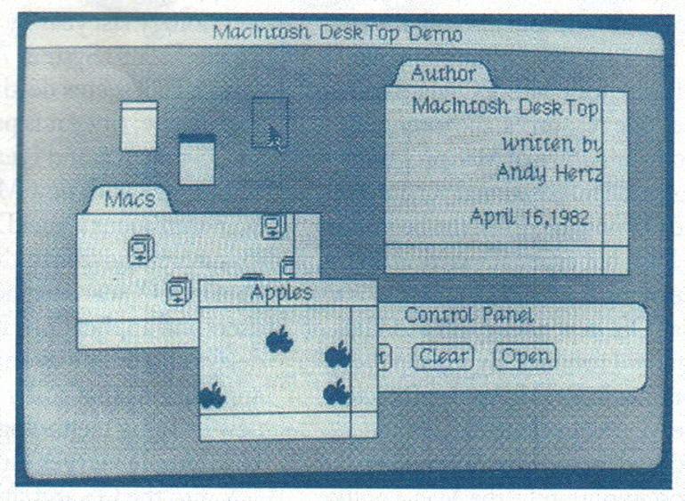 Looking back (and forward) when the Mac was 10