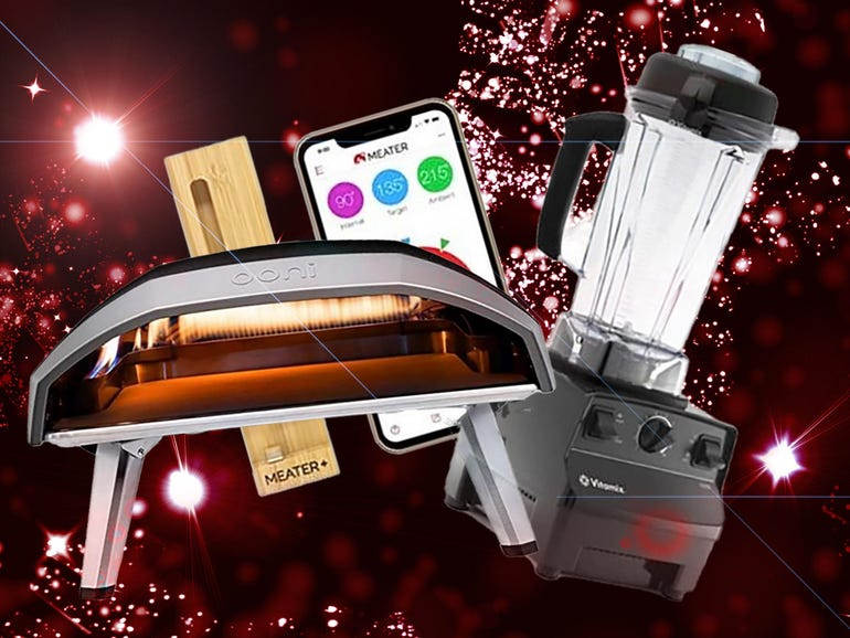 Best gifts for cooks: Tech gadgets for kitchen nerds | ZDNet
