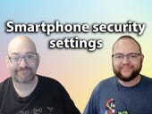 Phone privacy settings: Securing your iPhone and Android phone