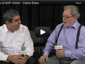 SAP's Sikka on HANA: it's about a platform for developers