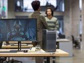 HP updates Z6, Z8 Workstations with latest Intel Xeon processors