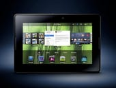 BlackBerry chief: Tablet margins too thin to tackle Apple head on