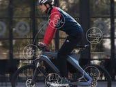 Baidu develops 'smart bike' and its operating system