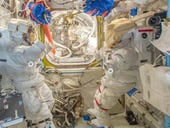 Explore the International Space Station with Google (in pictures)