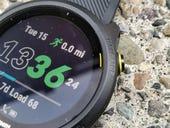 Garmin Forerunner 745 review: A smaller, lighter option for runners and triathletes