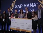 Winners Announced for the SAP HANA Innovation Award