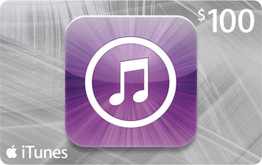 Best Apple Black Friday Deal: 20% off anything in iTunes Store - Jason O'Grady