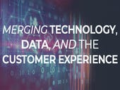 Merging technology, data, and the customer experience