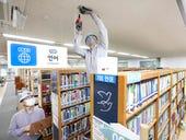 KT to expand South Korea's free public Wi-Fi availability