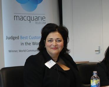 Connie Carnabuci