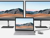Microsoft takes the wraps off its new spring Surface devices, accessories