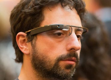 Sergey Brin Google Plus