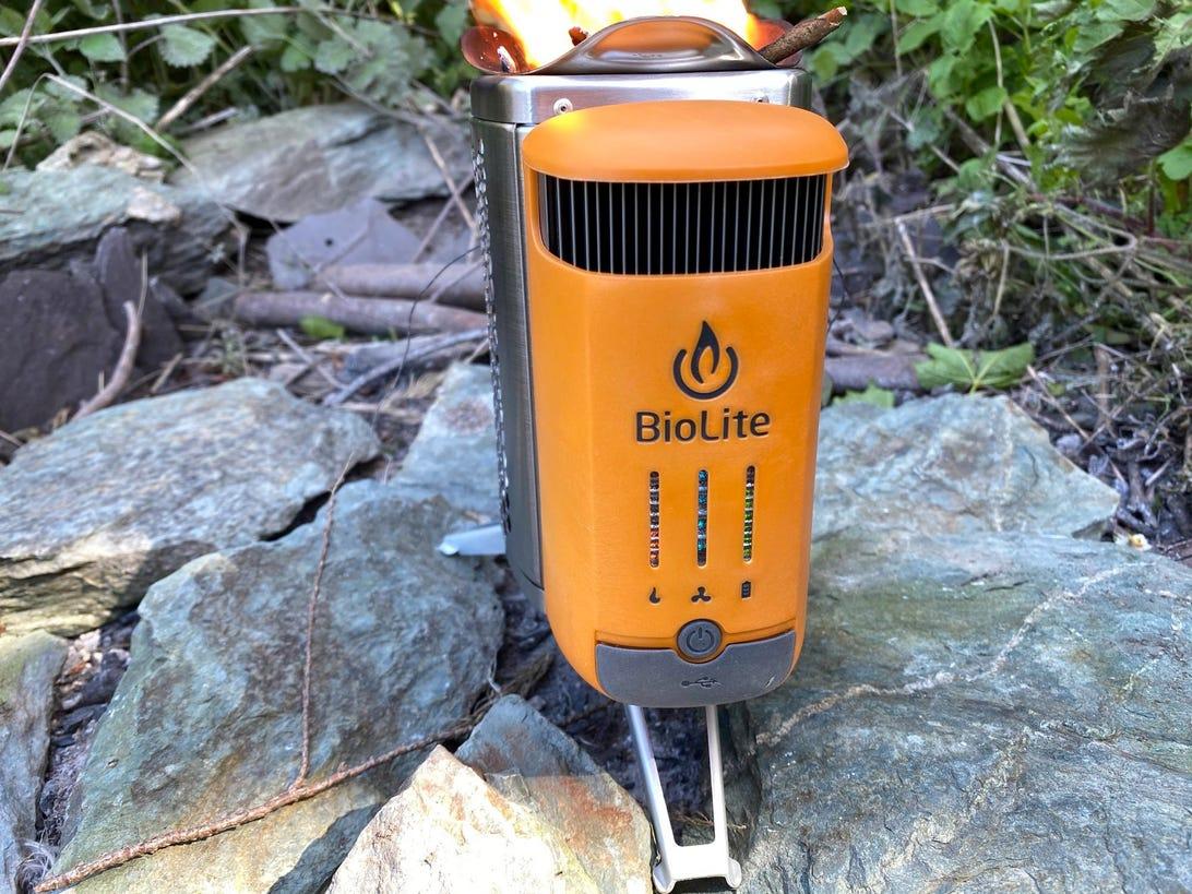 BioLite CampStove 2