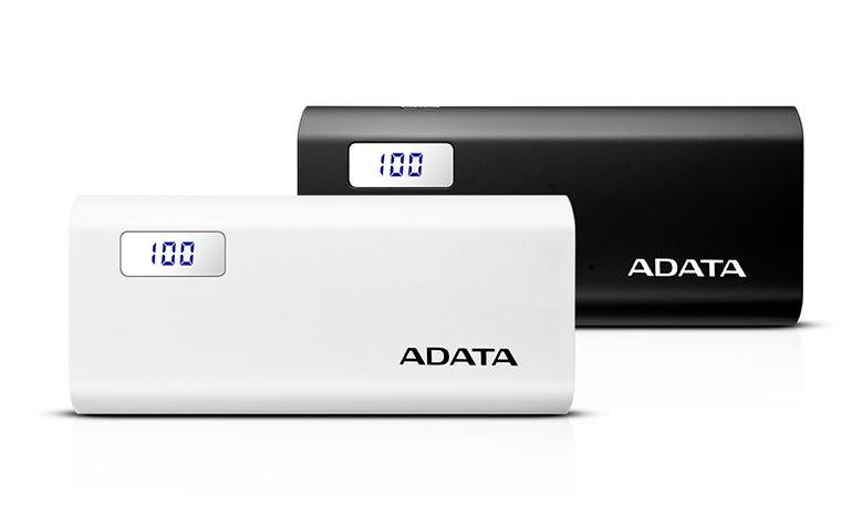 Adata P12500D Power Bank