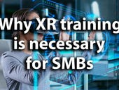 Why XR training is necessary for small businesses