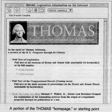 An early image of Thomas