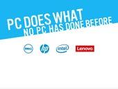 Has the PC hit rock bottom?