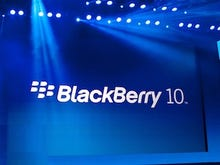 BlackBerry 10 launch: By the numbers