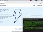Salesforce open sources Lightning Web Components