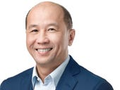 Singtel appoints consumer head as new group CEO