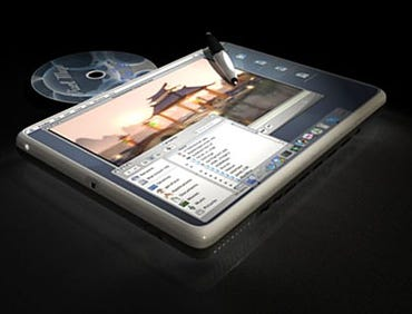 Mystery solved: AppleÂ's new product is iTablet