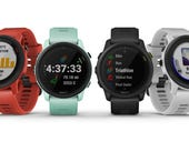 Garmin releases significant feature updates for Forerunner 245, 745, and 945