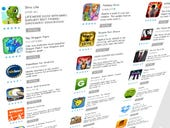 Amazon opens Android Appstore in China