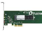 My afternoon with the Plextor M6e PCIe SSD