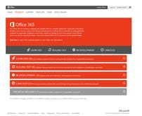 Microsoft goes public with its Office 365 for business roadmap