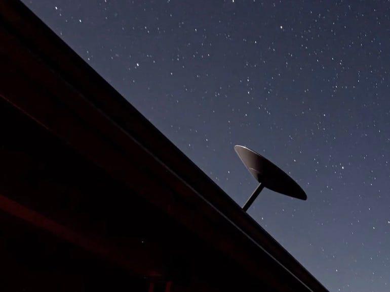 Starlink: Elon Musk's satellite internet explained | ZDNet