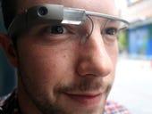 Fiserv demonstrates Google Glass banking