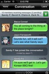 Texting Cnet
