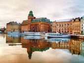 Is Sweden the best place to start your start-up?