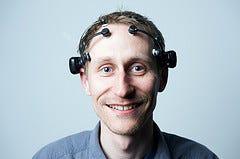 EPOC headset IBM