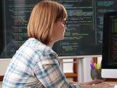 Programming languages: JavaScript has the largest developer community
