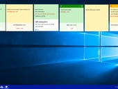 Microsoft to give Sticky Notes a major facelift as part of its tasks push