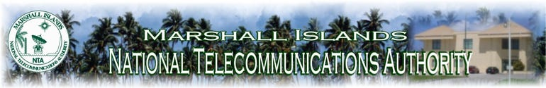 Marshall Islands National Telecommunications Authority