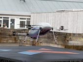Samsung to use Manna drone service for delivery drop-offs in Ireland