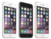 First look at Apple's iPhone 6, iPhone 6 Plus smartphones (images)