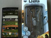 Hands-on with the UAG rugged case for the LG G4