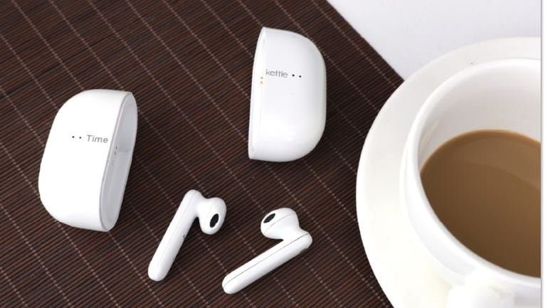 Hands on with the Timekettle M2 translator near-simultaneous translation from an in-ear bud zdnet