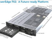 Dell customers get server building blocks with PowerEdge FX